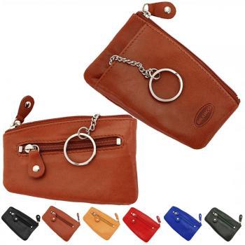 Branco Schlüsseltasche Leder Schlüsseletui Schlüsselmappe Schlüssel Etui 29118