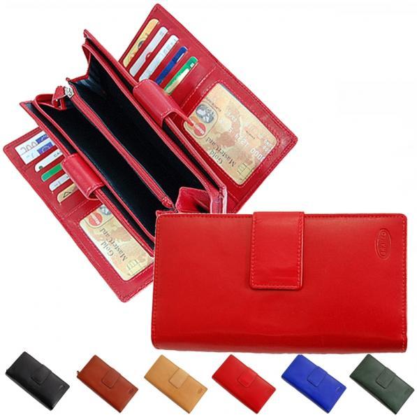 b928f57cc8574e Branco E-Flagship Store - große Leder Damen Geldbörse Portemonnaie ...